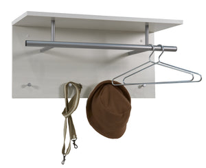 Spot Wall Mounted Coat Stand
