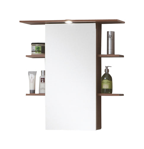 Madrid 8 Mirrored Bathroom Cabinet