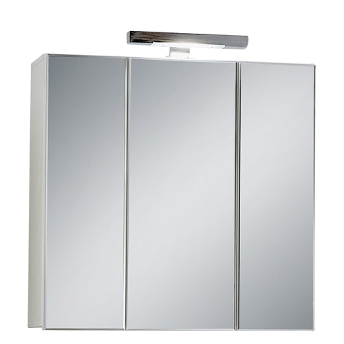 Zamora 3 Bathroom Wall Cabinet