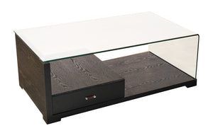 Milano One Drawer Coffee Table