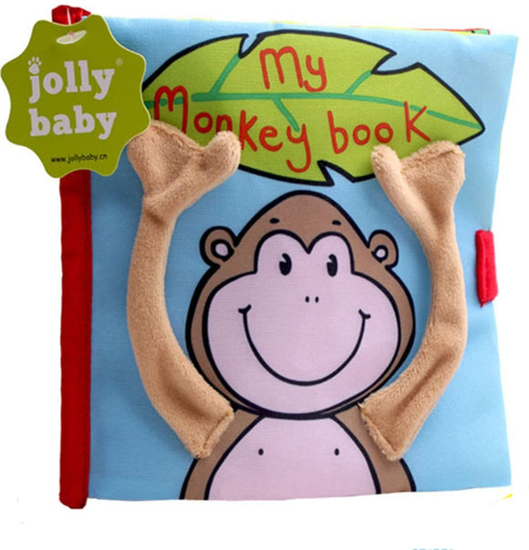 My monkey book