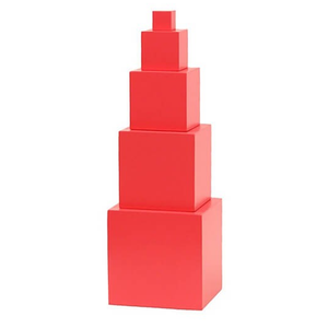 Toddler Pink Tower
