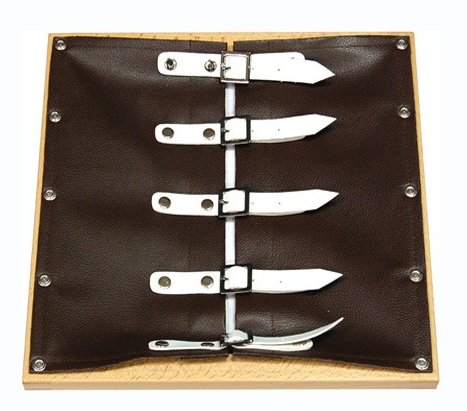 Buckles Dressing Frame