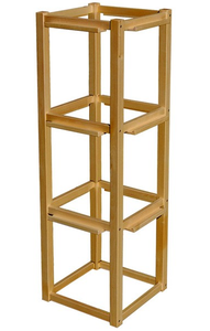 Dressing Frame Stand For 12 Frames