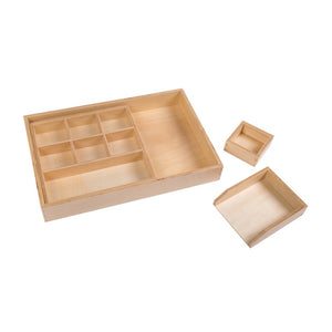 Glue and Paste Exercise Box