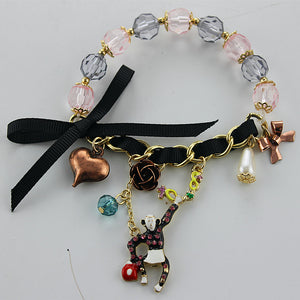 ORGNO - New fashion elegant monkey bracelet