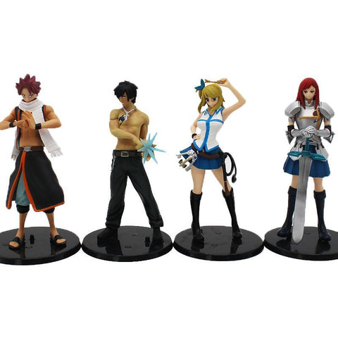 Fairy Tail Collectors Set