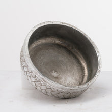 Riviera woven style bowl