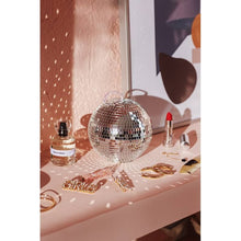 disco ball jewellery holder