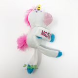 Hugging Unicorn