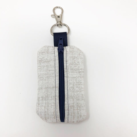 Neutral Mini Pouch