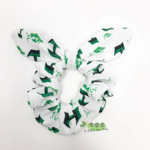 Hamlin Pied Pipers Scrunchie