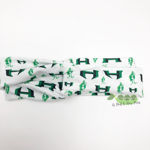 Hamlin Pied Pipers Headband