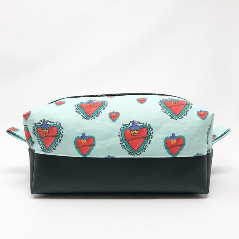 Sacred Heart Travel Bag