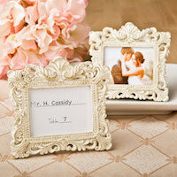 Photo Frame Favours
