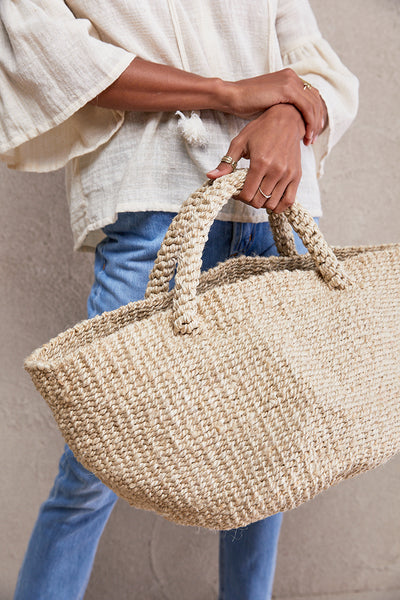 Seafarer Basket - Small