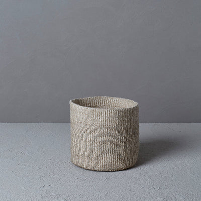 Woven Pot - Medium