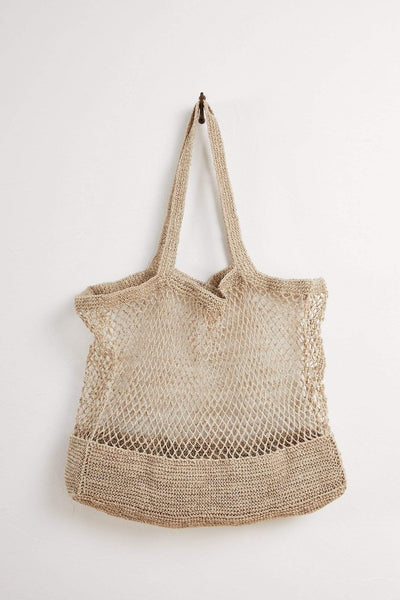 The Dharma Door Bags and Totes Suta Tote - Natural
