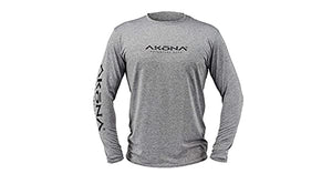 Men's Sun Shirt - Long Sleeve