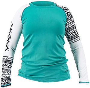 Women's Sun Shirt - Long Sleeve