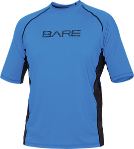 BARE Short Sleeved Sunguard