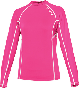 BARE Long Sleeve Sunguard (Womens)