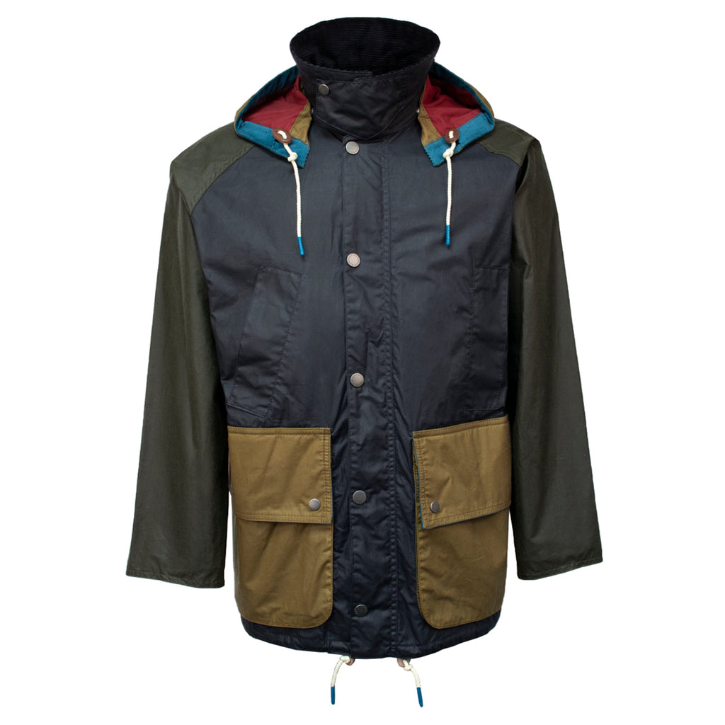 Barbour x Hikerdelic Pitt Jacket - Hikerdelic Shop