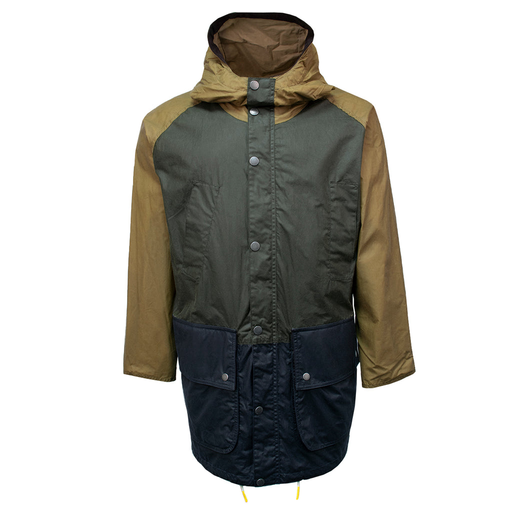 Barbour x Hikerdelic Whitworth Jacket - Hikerdelic Shop