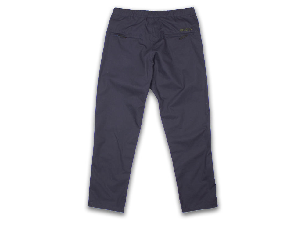 Hikerdelic McCluskey Trousers - Navy - Hikerdelic Shop