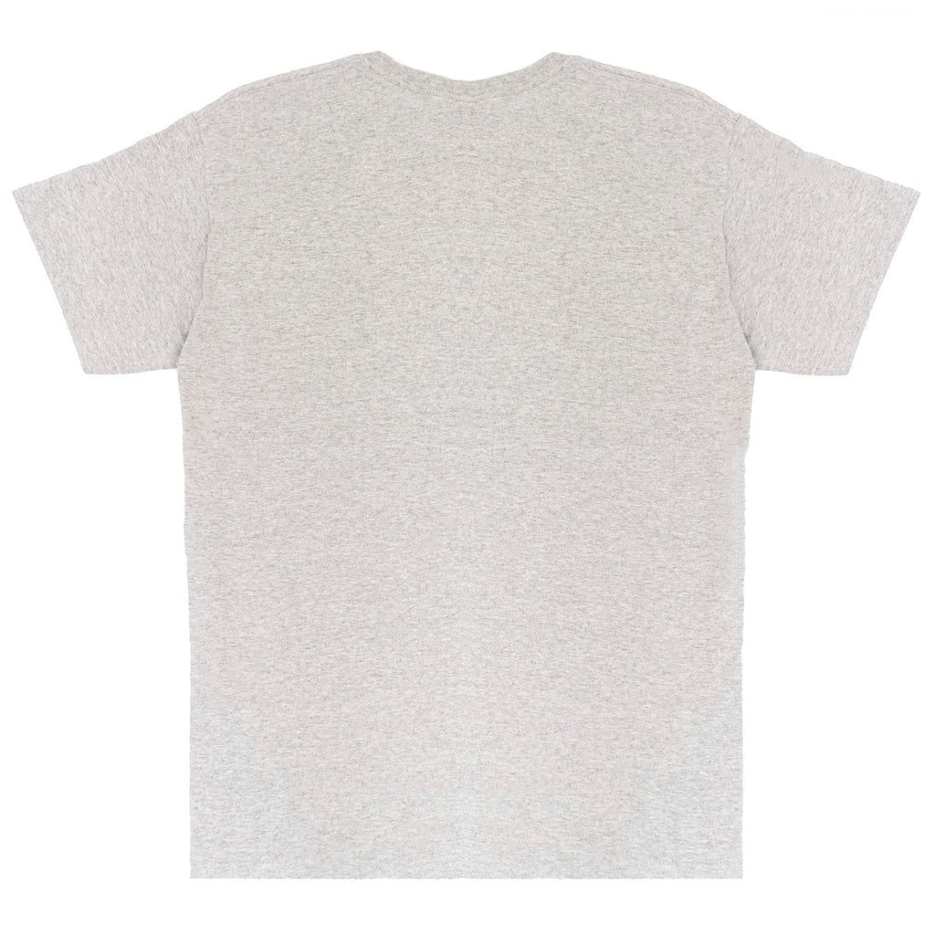 Hikerdelic Prog Mountain T-Shirt - Grey Marl