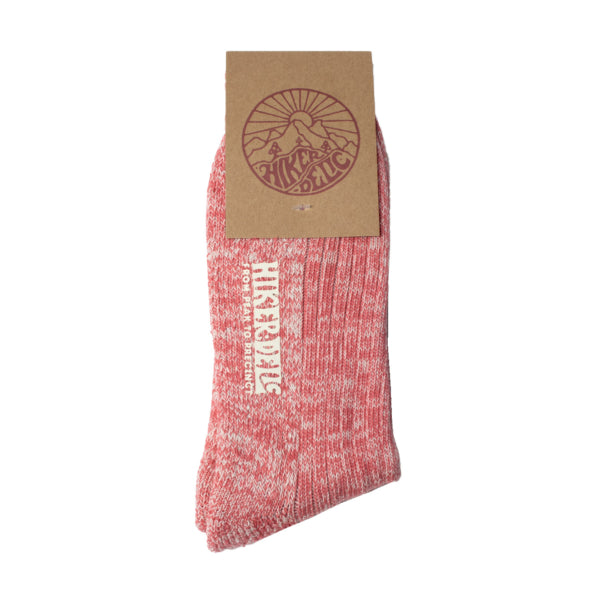 Hikerdelic Smoothie Socks Strawberry