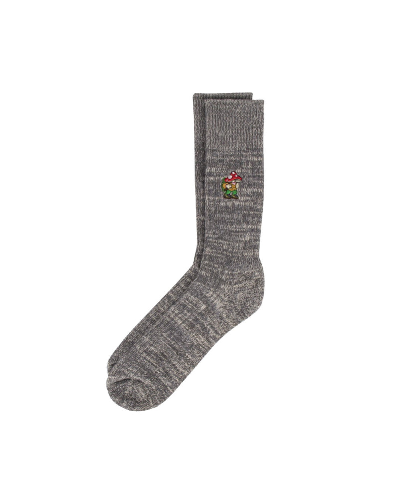 Hikerdelic Winter Socks Grey Marl