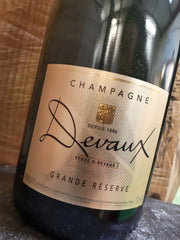 Champagne Devaux Reserve NV