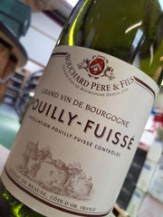 Bouchard Pouilly-Fuisse