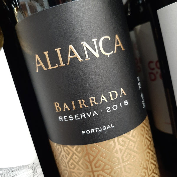 Allianca Bairrada Reserva