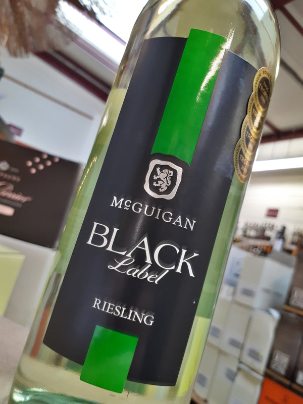 McGuigans Black Label Riesling