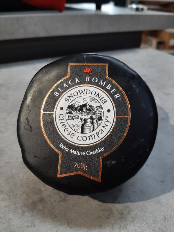 Snowdonia Cheese Co