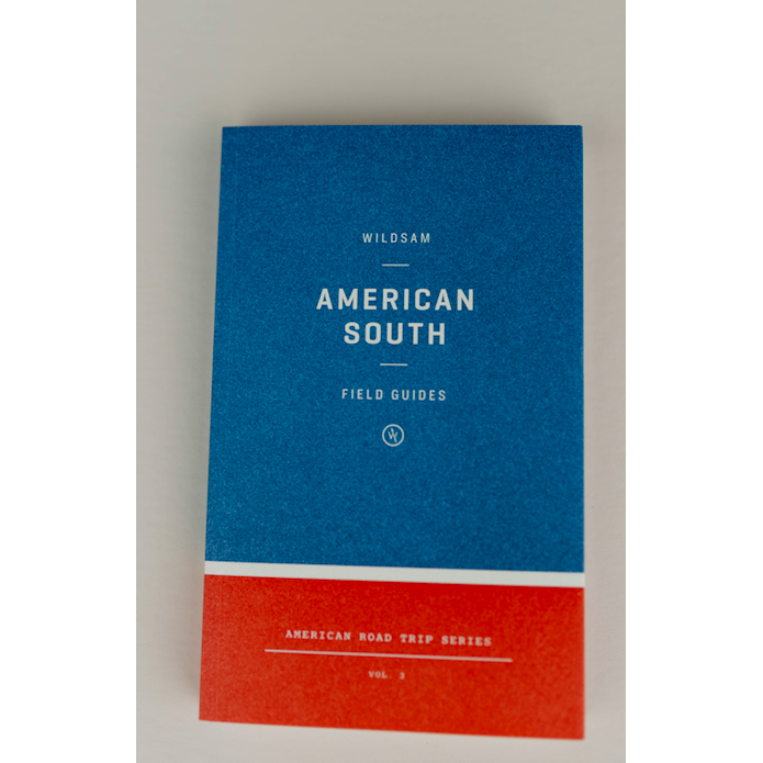 Wild Sam American South Field Guide