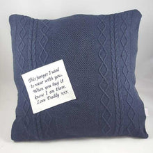 Memory Cushion Jumper