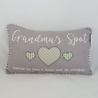 Keepsake Cushion