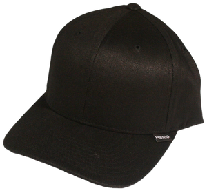 Hemp Flex-Fit Hat