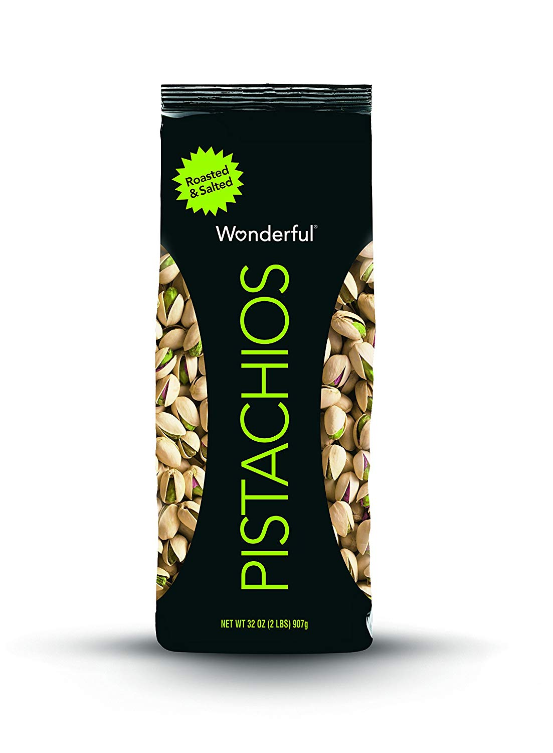 Roasted Pistachios by Wonderful