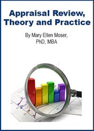 Appraisal Review, Theory and Practice eBook - OREP Member