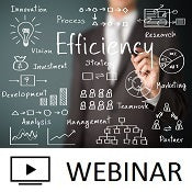 Efficiencies & Increasing Your Bottom Line - OREP Member