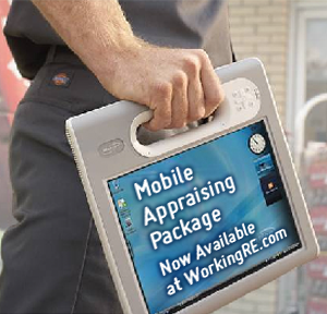 Mobile Appraising Training Package