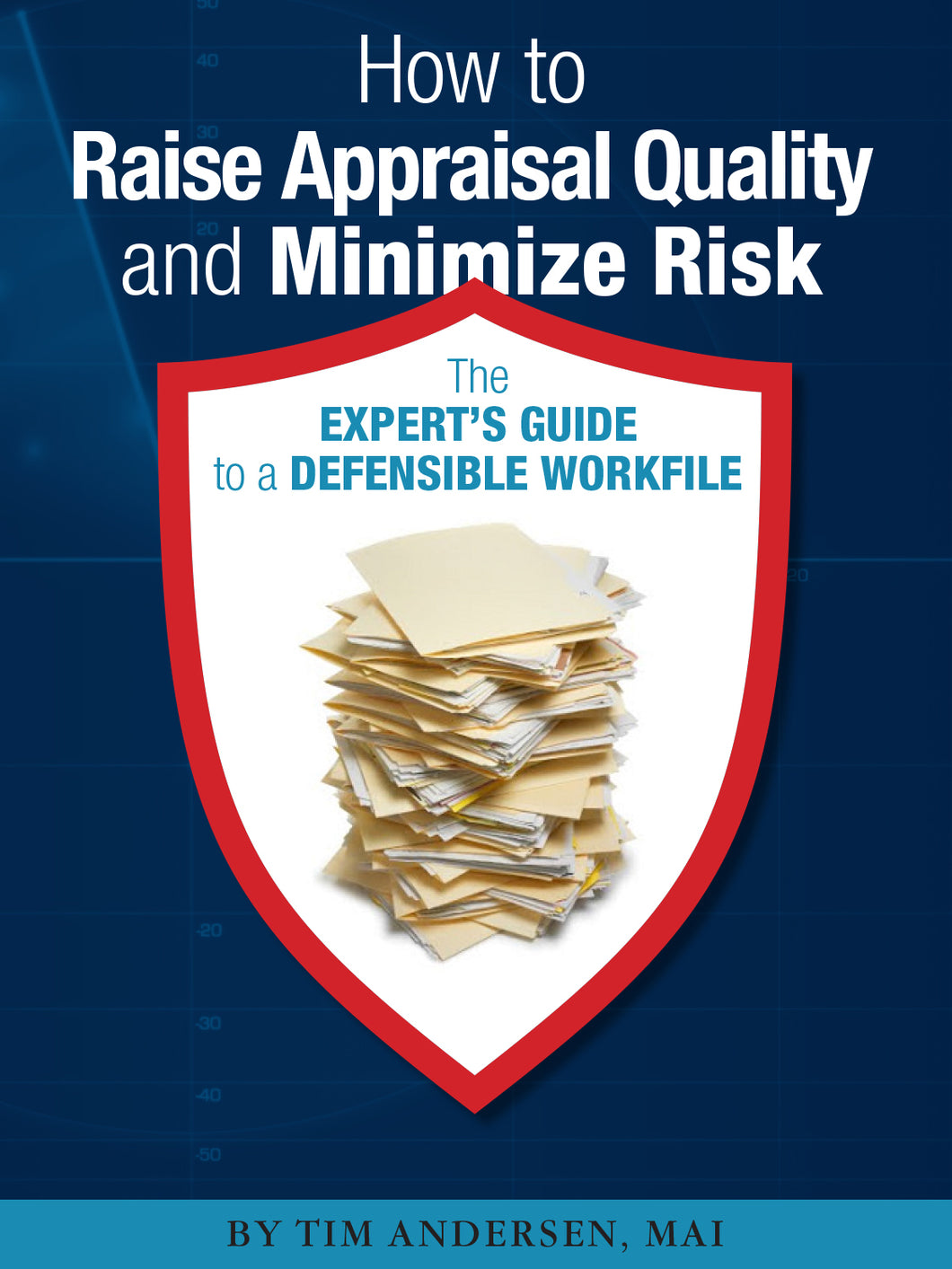 The Expert Guide to a Defensible Workfile (2nd Edition)