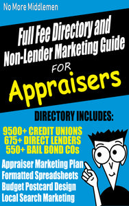 2019 Full-Fee (No AMC) Marketing Guide & Directory (Print)