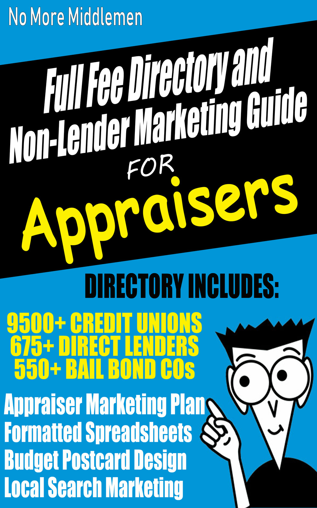 2019 Full-Fee (No AMC) Marketing Guide & Directory (Print) - OREP Member