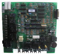 Gatsby® Blue Ridge® Circuit Board
