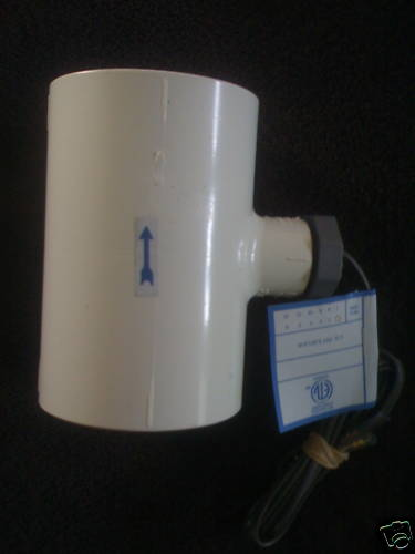 Flow Switch for J-400 Series Jacuzzi® & other hot tubs